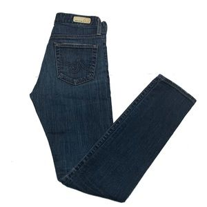 25 / ADRIANO GOLDSCHMIED JEANS